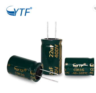 Introduction to the life of aluminum electrolytic capacitors
