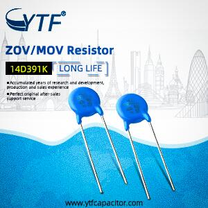 The role of Varistor , a popular product of YTF